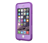 "LifeProof Fre WaterProof, DirtProof, SnowProof, ShockProof Case Purple για iPhone 6 / 6S (4.7"") 77-50337"