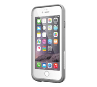 "LifeProof Fre With TouchID WaterProof, DirtProof, SnowProof, ShockProof Case White για iPhone 6 (4.7"") 77-50342"