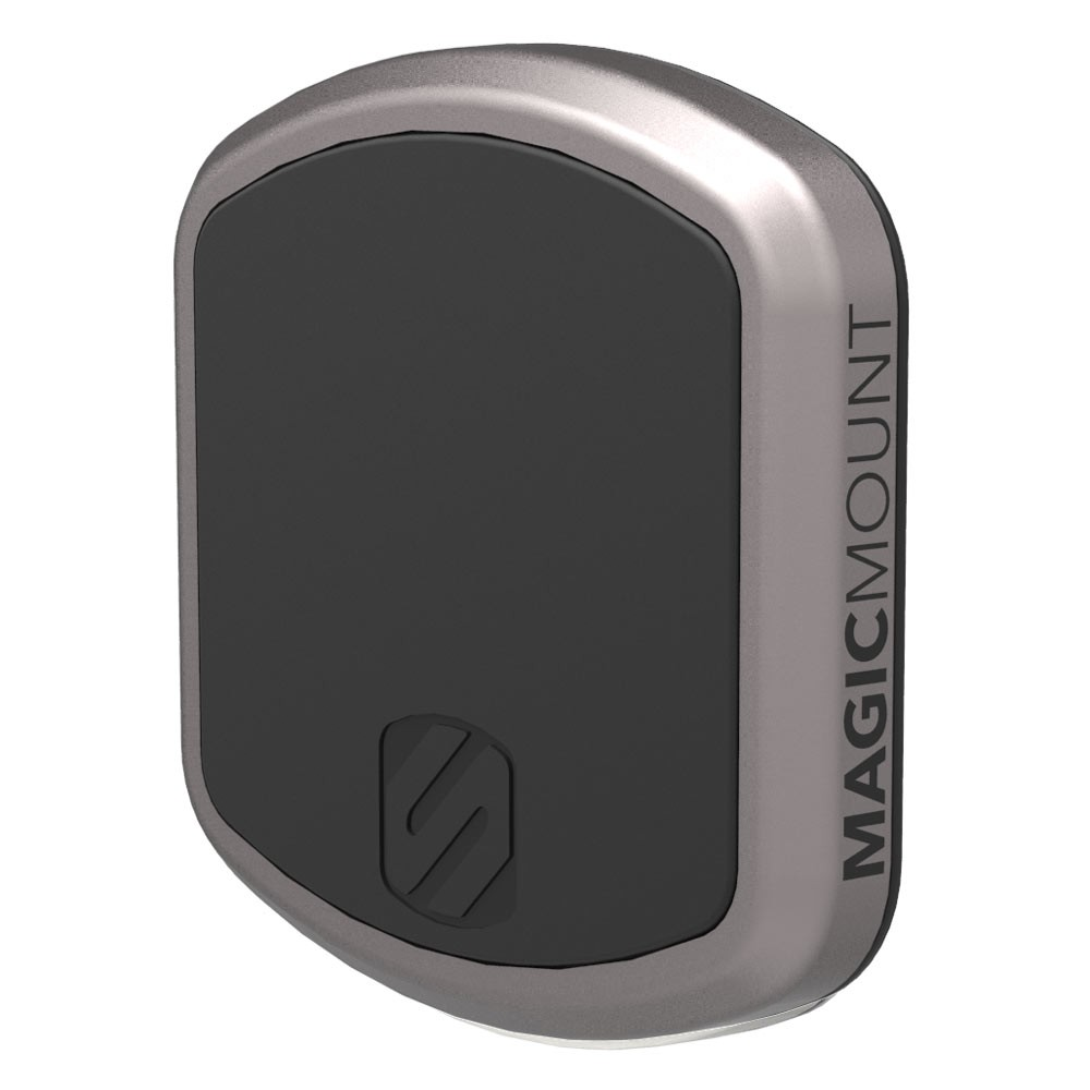Scosche MagicMount Pro XL Surface MPTFM: Magnetic Mount Ταμπλό/Τοίχου για Κινητά, Smartphones, Tablets, MP3, GPS κ.λπ.