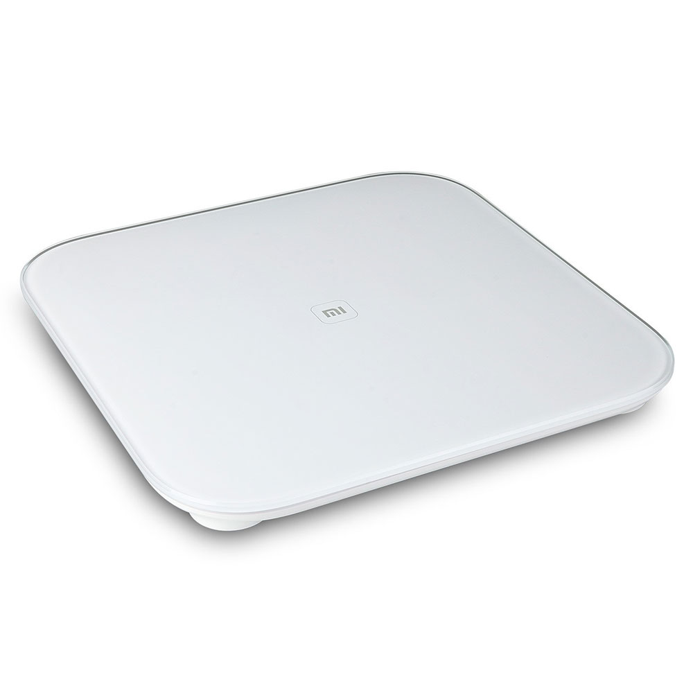Xiaomi Mi Smart Scale 2 | Έξυπνη Ζυγαριά | Bluetooth 5.0 | Android & iOS (6934177708022)