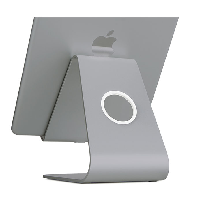 "Rain Design mStand Tablet Space Grey (stand για το iPad σας ""iPad mini & iPad Pro"")"