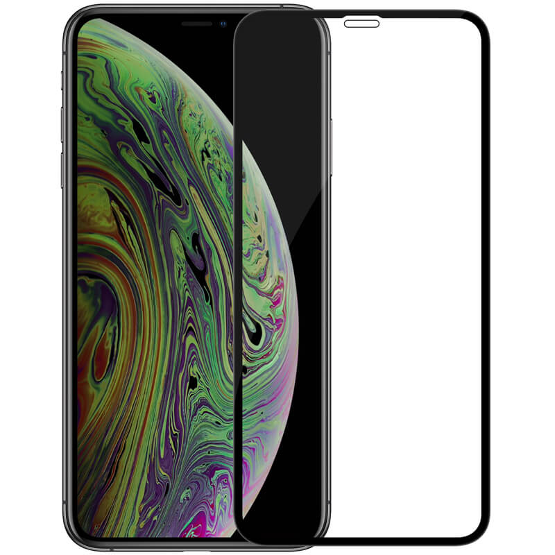 Nillkin CP + Pro Full Coverage Anti-Explosion Tempered Glass για Apple iPhone XR - 11