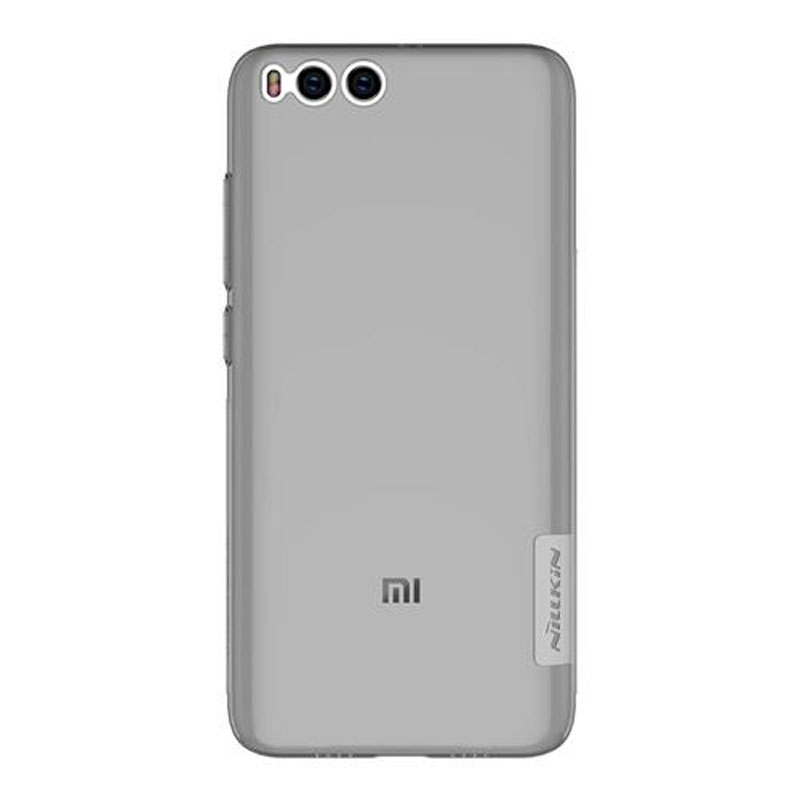 Nillkin Nature TPU Case 0.6mm για Xiaomi Mi 6 Grey