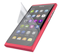 ScreenGuard Screen Protector για Nokia N9