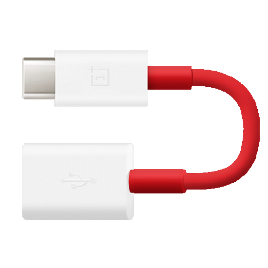 Oneplus (USB 3.0) USB Type-C > USB-A On-The-Go USB Host OTG Cable/Adapter