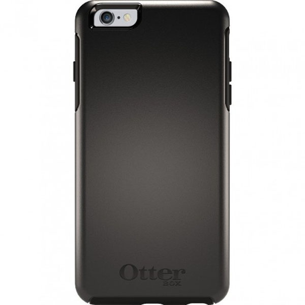 "Otterbox Symmetry Series Case για Apple iPhone 6 Plus / 6S Plus (5.5"") Black (77-50559) (OFF1)"