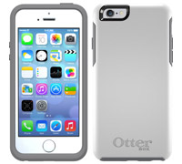 "Otterbox Symmetry Series Case για Apple iPhone 6 / 6S (4.7"") White (77-50548)"