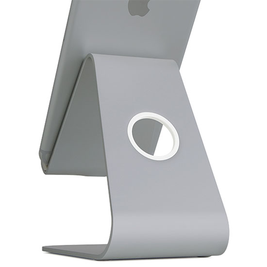 Rain Design mStand Mobile Space Gray (stand για το κινητό σας ή το tablet σας)