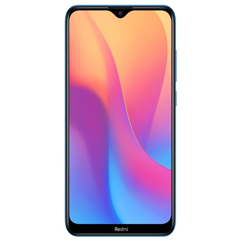 Xiaomi Redmi 8A, Dual Sim, 32GB & 2GB RAM, 4G Android Smartphone Ocean Blue (Global Version)
