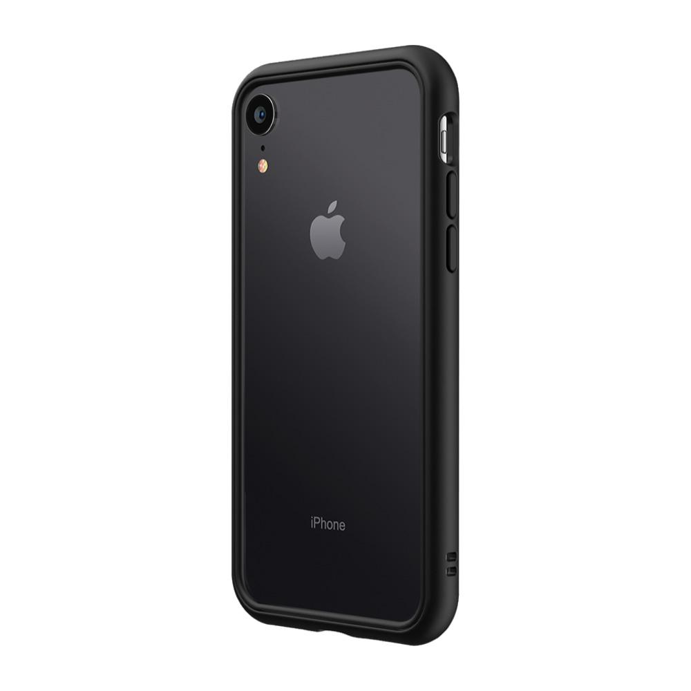 RhinoShield Crash Bumper Case για Apple iPhone XR / iPhone 11 Black