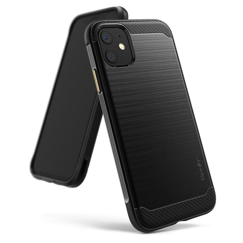 Ringke Onyx TPU Case για Apple iPhone XR / iPhone 11 Black