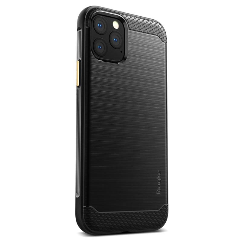 Ringke Onyx TPU Case για Apple iPhone X- XS / iPhone 11 Pro Black