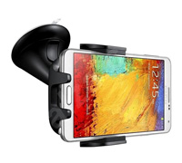 "Samsung EE-V200SABE Car Holder για SmartPhone, PDA, GPS (4""-5.7"")"