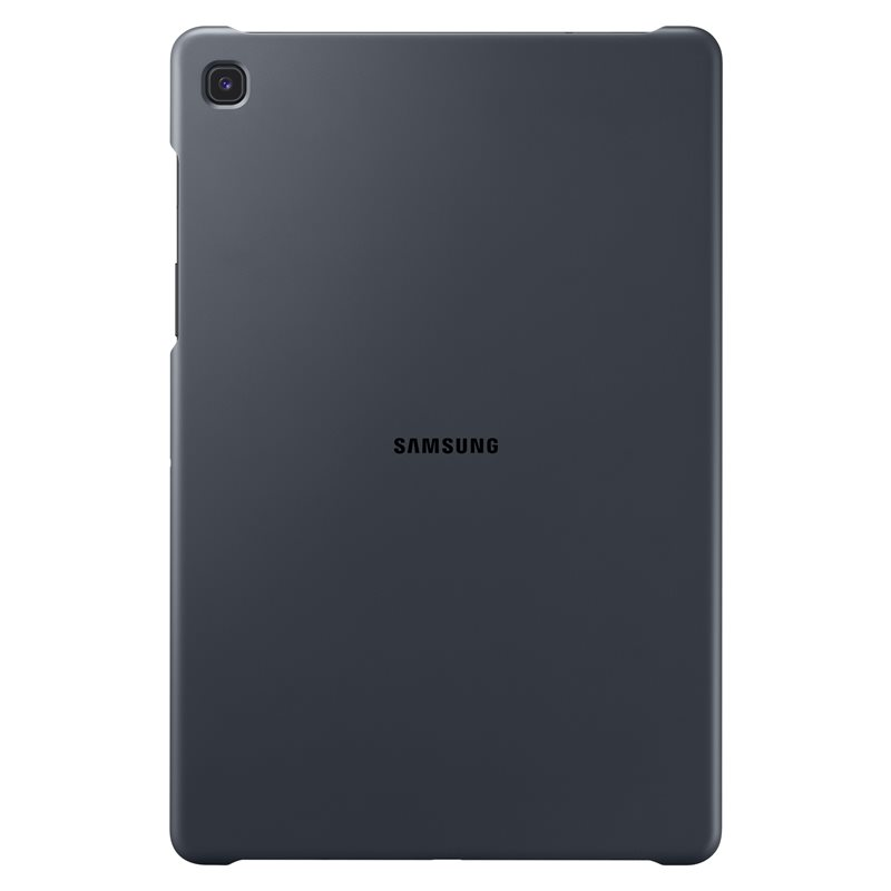 Samsung Original Slim Cover Case Black για Samsung Galaxy Tab S5e SM-T720 / SM-T725 (EF-IT720CBE)