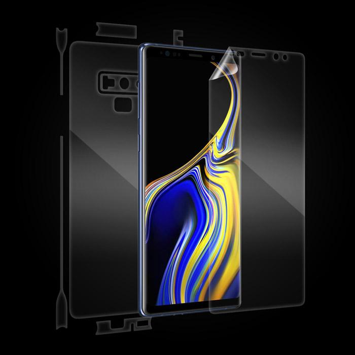 Ultimate Shield Full Body (Maximum) Screen Protector για Samsung SM-N960 Note 9 + Οδηγίες εγκατάστασης