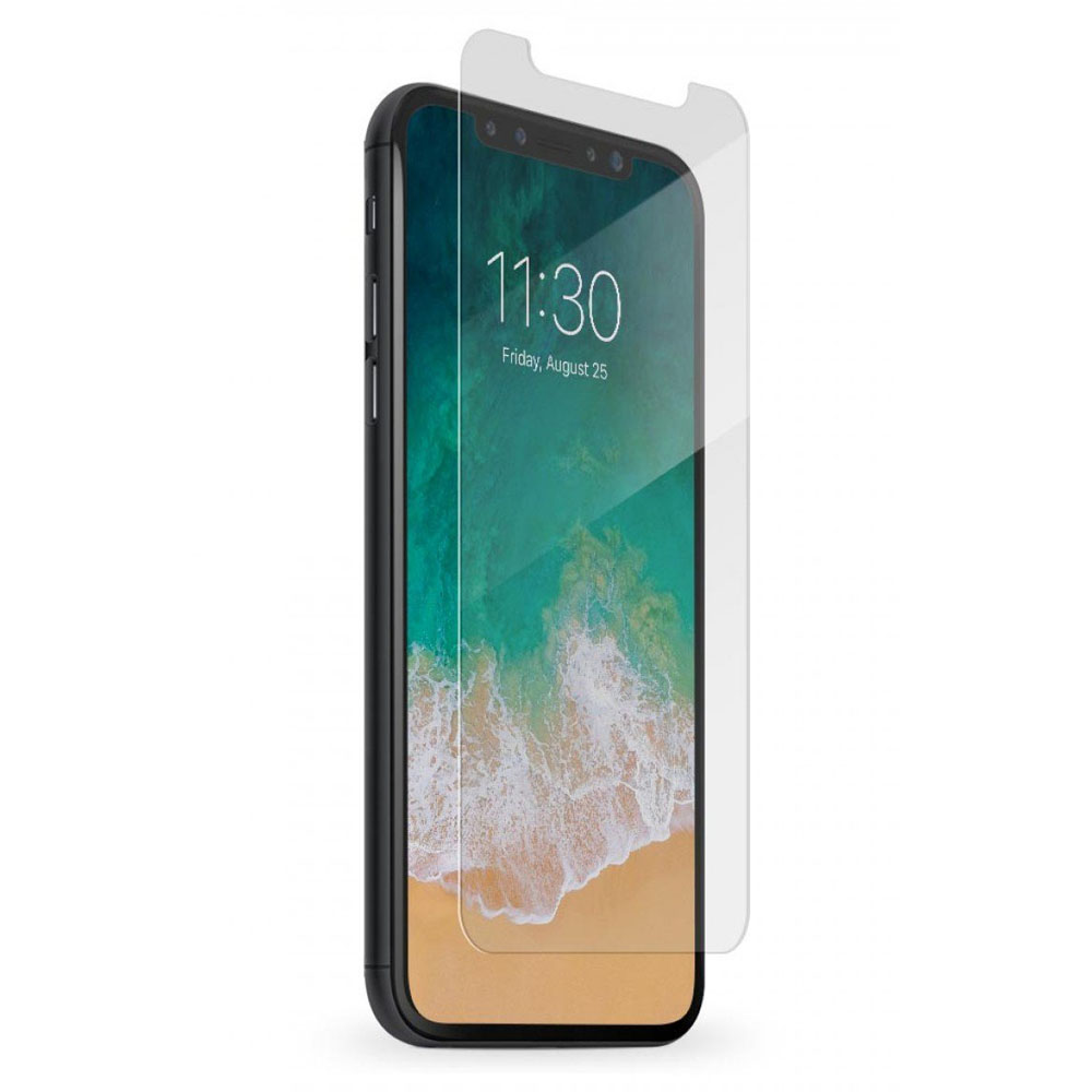"Setty Tempered Glass Screen Protector για Apple iPhone X (5.8"")"