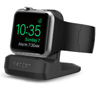 Spigen SGP11584 Apple Watch 38mm / 42mm Night Stand S350