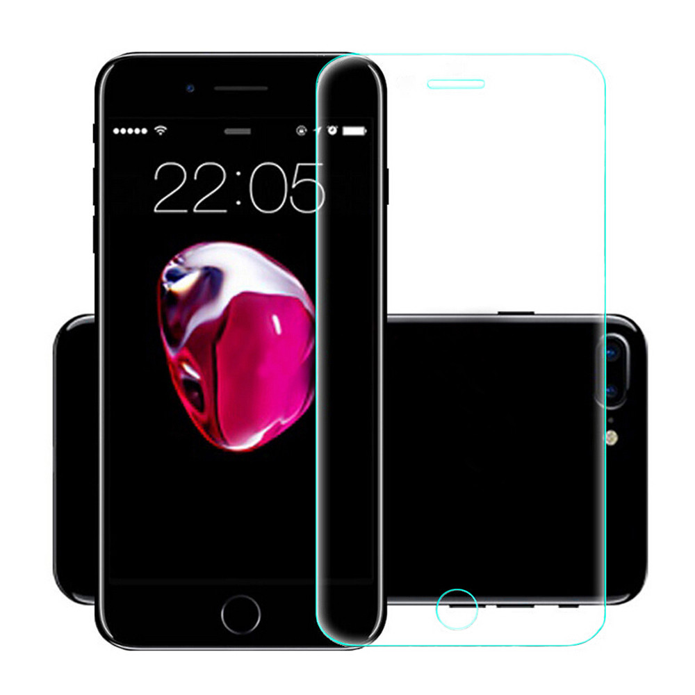 "Soultronic Premium Tempered 3D Full Face Glass Protector για Apple iPhone 7 & 8 (4.7"") Clear"