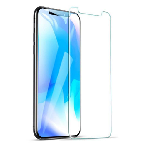 Soultronic Premium Tempered Glass Protector για Apple iPhone XR - 11