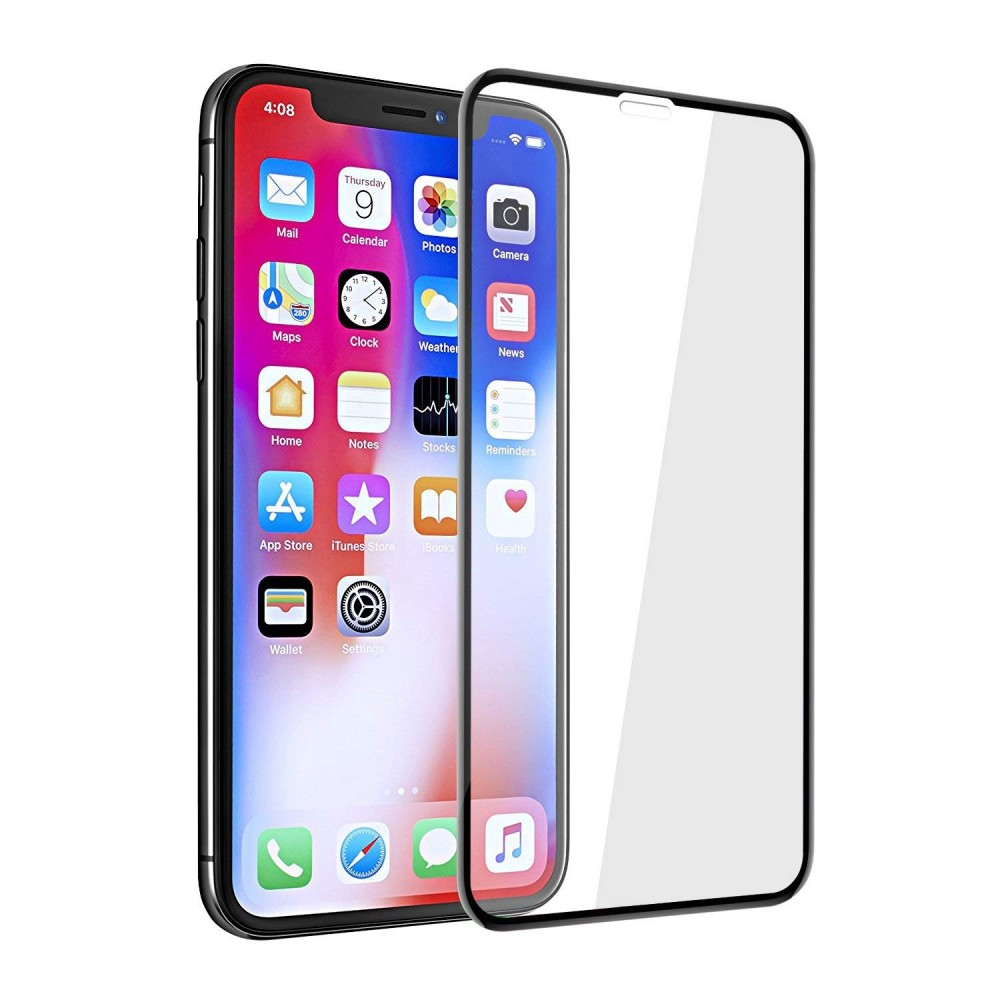 Soultronic Premium Tempered 3D Full Face Glass Protector για Apple iPhone XS Max - 11 Pro Max