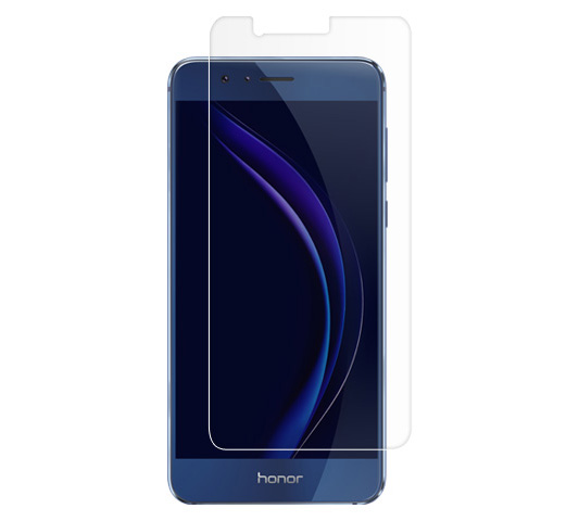 Soultronic Tempered Glass Screen Protector για Huawei Honor 8