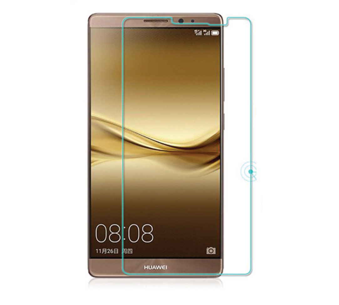Soultronic Tempered Glass Screen Protector για Huawei Mate 8