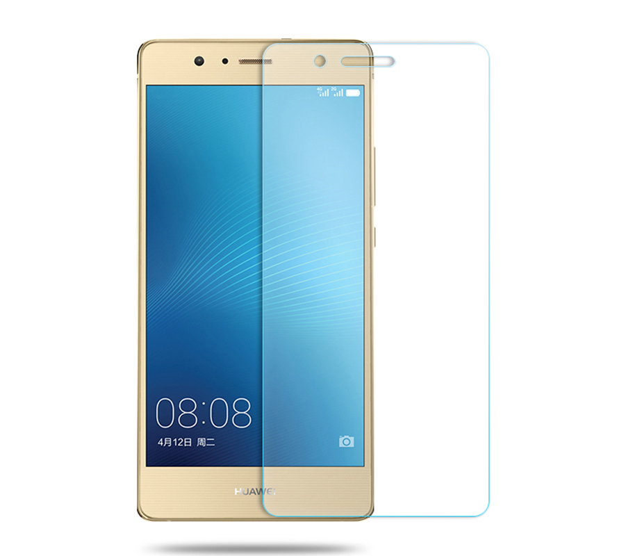 Soultronic Tempered Glass Screen Protector για Huawei P9 Lite