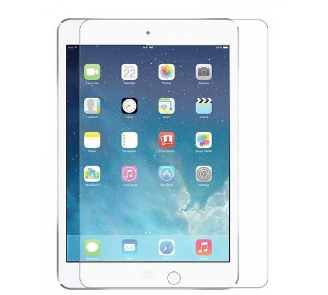 Soultronic Tempered Glass Screen Protector για Apple iPad Mini 4