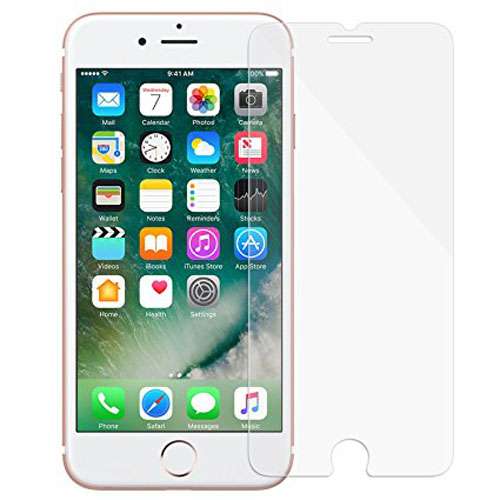 "Soultronic Premium Tempered Glass Screen Protector για Apple iPhone 6 / 6S / 7 & 8 Plus (5.5"")"