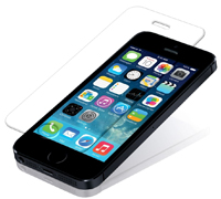 Soultronic Tempered Glass Screen Protector για Apple iPhone 5/5S/5C/SE