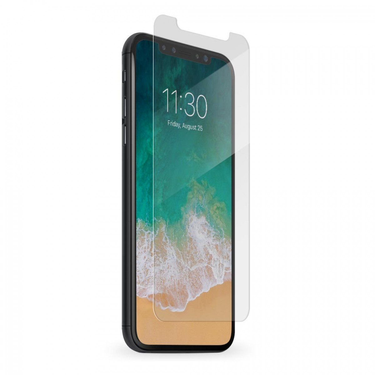Soultronic Tempered Glass Screen Protector για Apple iPhone X / XS - 11 Pro