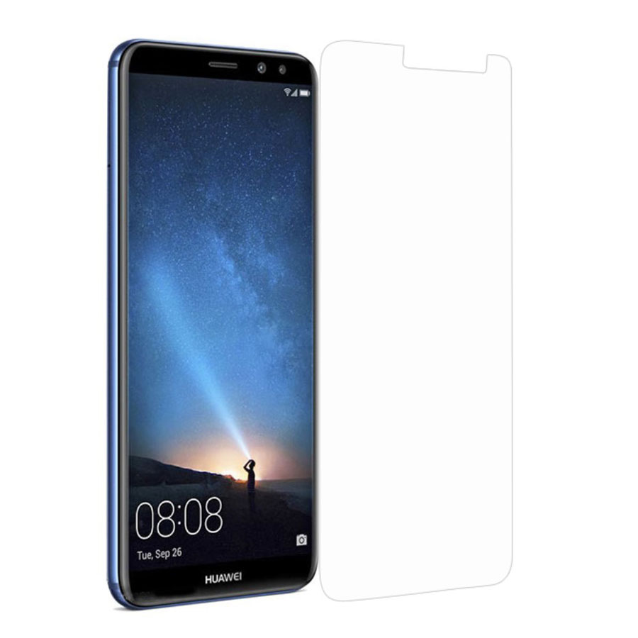 Soultronic Tempered Glass Screen Protector για Huawei Mate 10 Lite