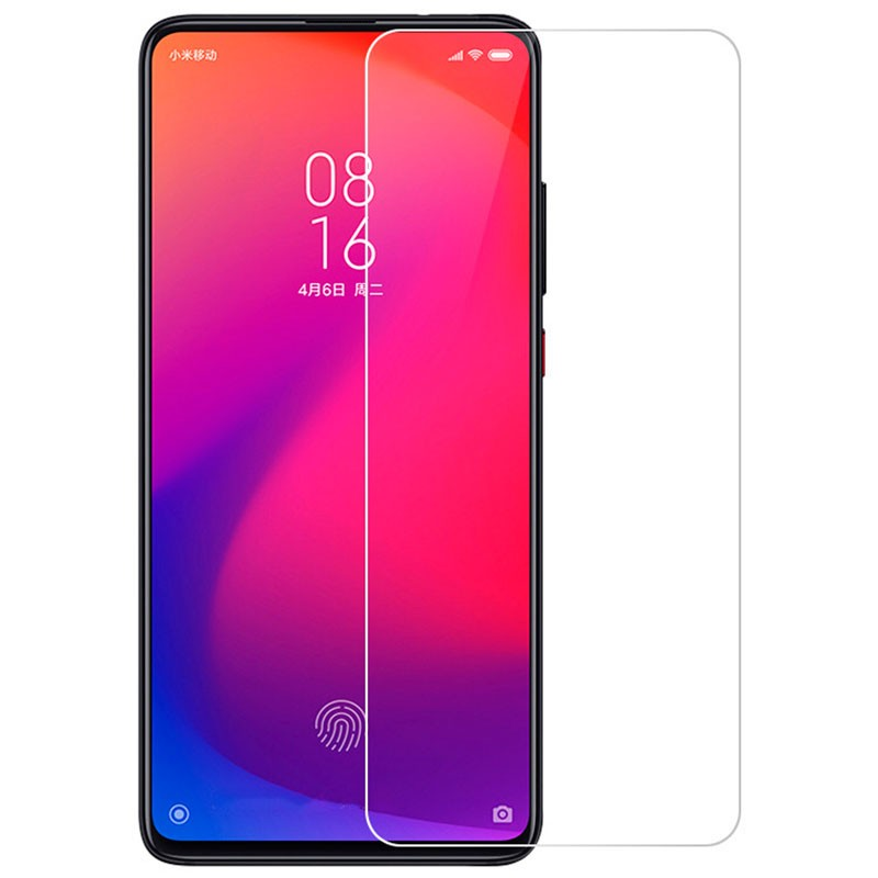 Soultronic Tempered Glass Screen Protector για Xiaomi Mi 9T, Mi 9T Pro, K20 & K20 Pro