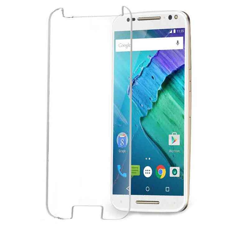 Soultronic Tempered Glass Screen Protector για Motorola X Style