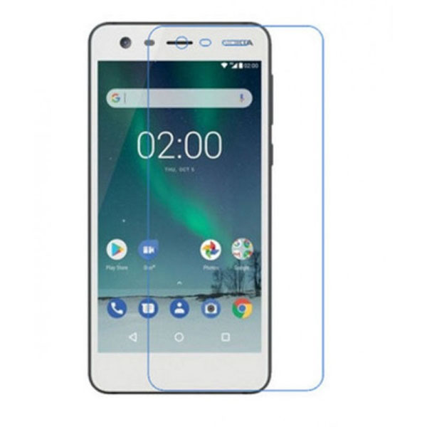 Soultronic Tempered Glass Screen Protector για Nokia 2