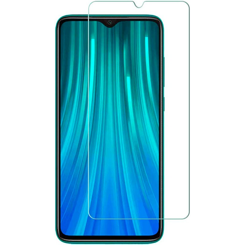 Soultronic Tempered Glass Screen Protector για Xiaomi Note 8T