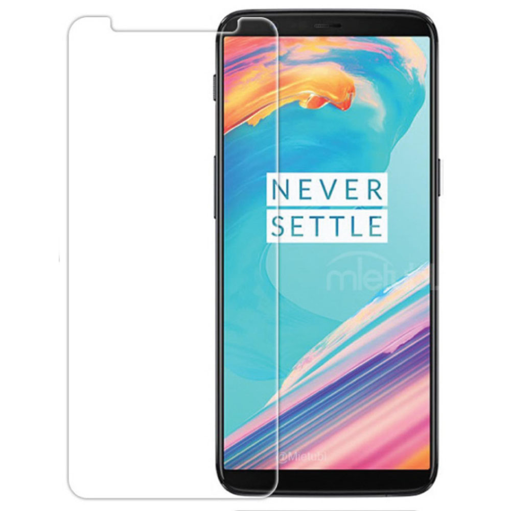 Inos Tempered Glass Screen Protector για Oneplus 5T