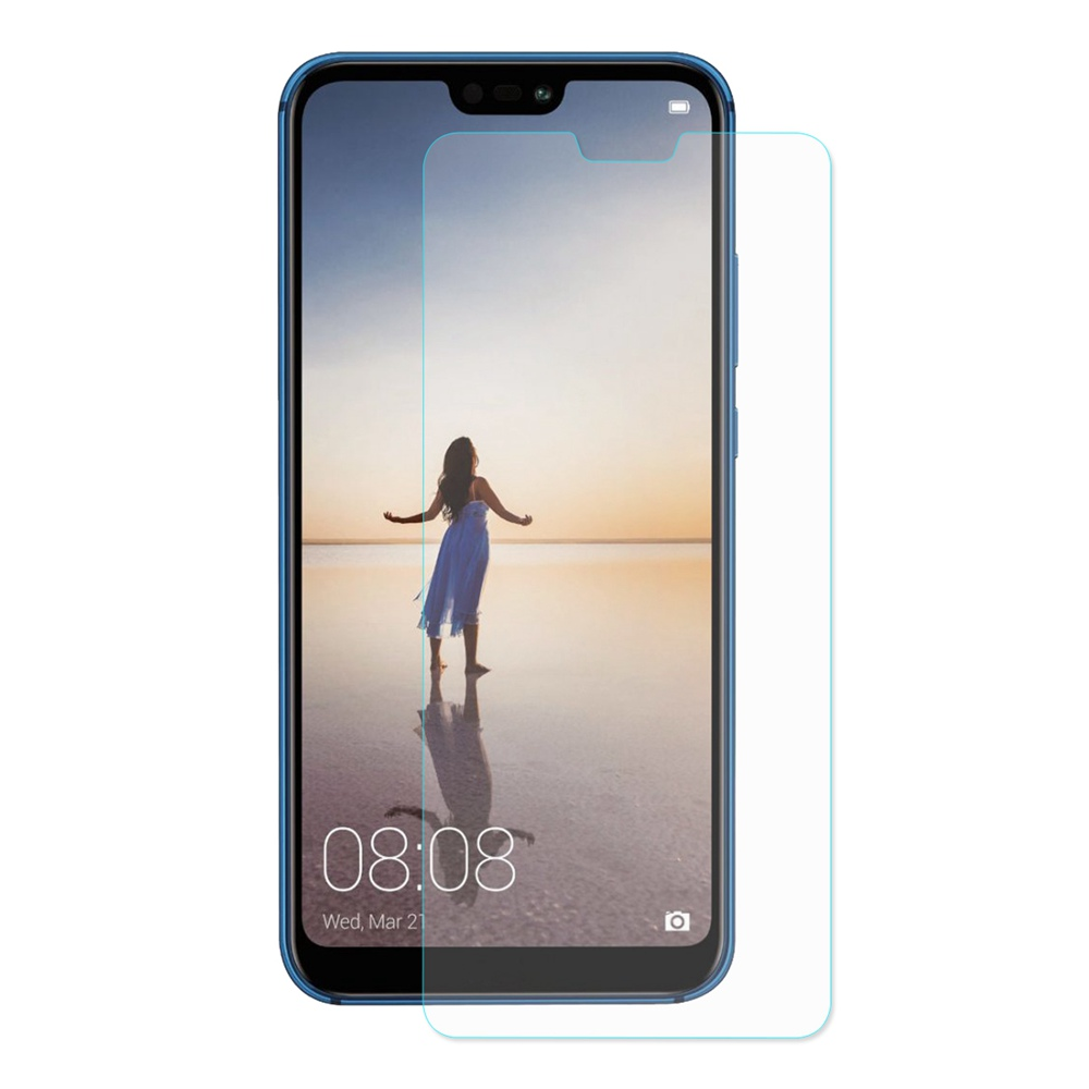 Soultronic Tempered Glass Screen Protector για Huawei P20