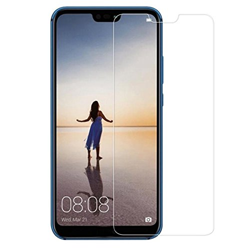 Soultronic Tempered Glass Screen Protector για Huawei P20 Lite