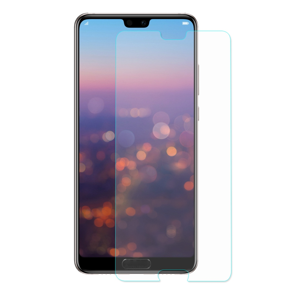 Soultronic Tempered Glass Screen Protector για Huawei P20 Pro