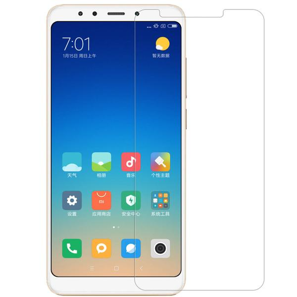 Soultronic Tempered Glass Screen Protector για Xiaomi Redmi 5 Plus / Note 5 (Pro)