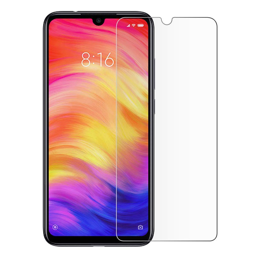 Soultronic Tempered Glass Screen Protector για Xiaomi Redmi 7