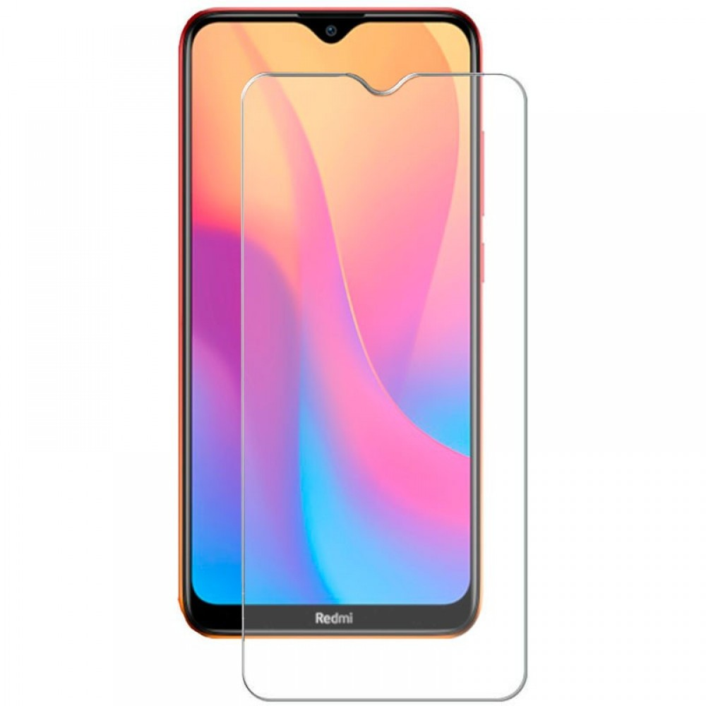 Soultronic Tempered Glass Screen Protector για Xiaomi Redmi 8 / 8A