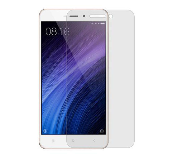 Soultronic Tempered Glass Screen Protector για Xiaomi Redmi 4A