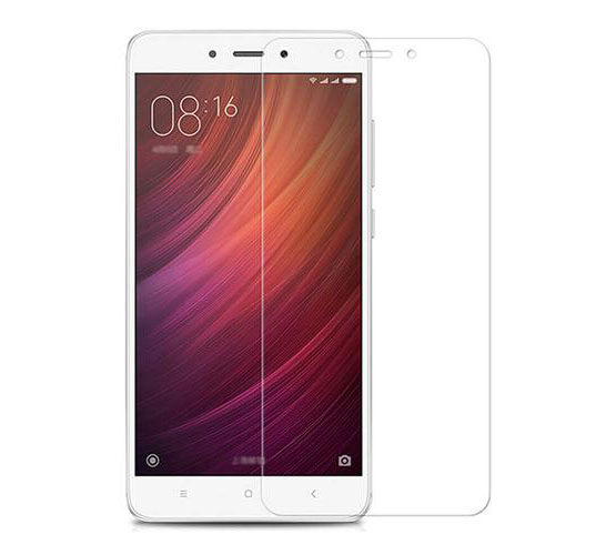 Soultronic Tempered Glass Screen Protector για Xiaomi Redmi 4X