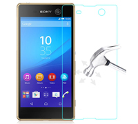 Soultronic Tempered Glass Screen Protector για Sony Xperia M5 / M5 Dual