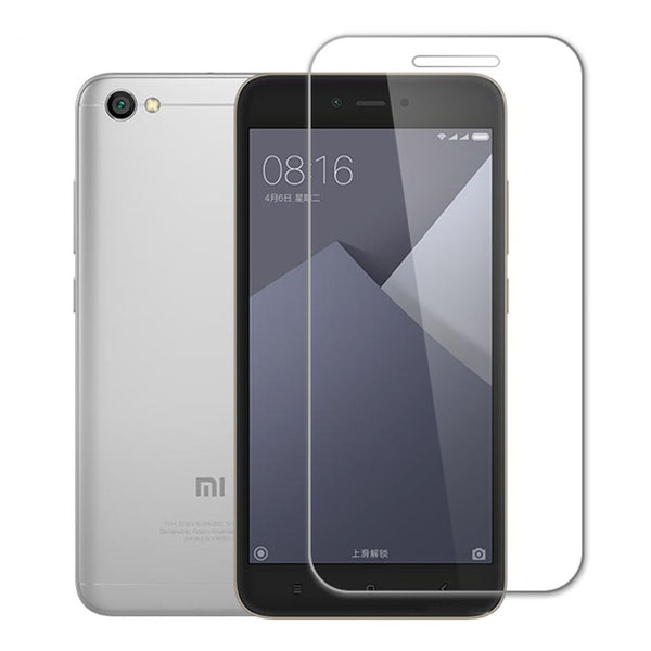 Soultronic Tempered Glass Screen Protector για Xiaomi Redmi Note 5a Standard / Note 5a Prime