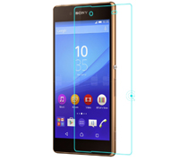Soultronic Tempered Glass Screen Protector για Sony Xperia Z5