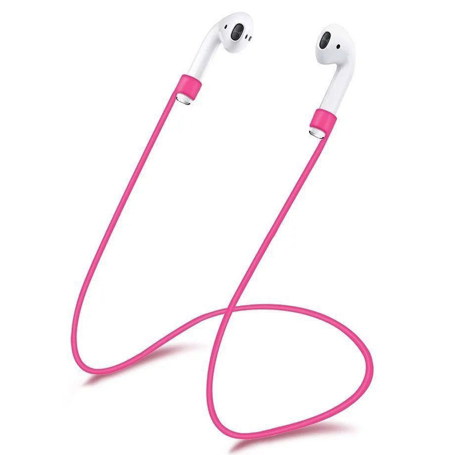 Soultronic Strap Hot Pink για τα Apple Airpods
