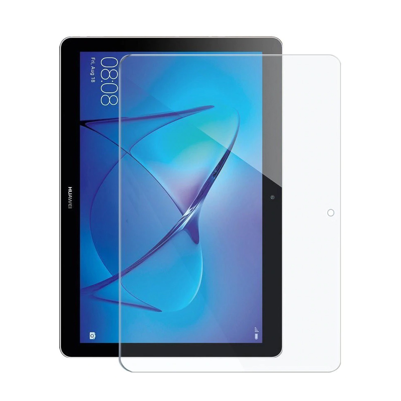 Soultronic Tempered Glass Screen Protector για Huawei MediaPad T5